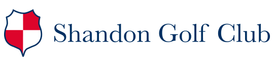 Shandon Golf Club Logo, Directory Page, Tee-to-green video's